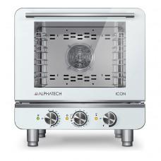 Конвекционная печь электрическая ALPHATECH ICEM041