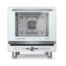 Конвекционная печь электрическая ALPHATECH ICET041