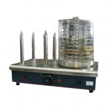 Аппарат приготовления хот-догов AR IHD-04