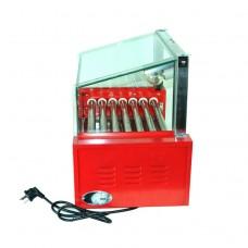 Аппарат приготовления хот-догов AR WY-007 гриль роликовый