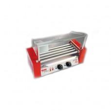 Аппарат приготовления хот-догов AR WY-009 гриль роликовый