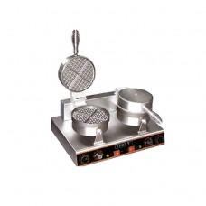 Вафельный аппарат AR HFX-02