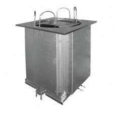 Модуль для подогрева тарелок Атеси Регата
