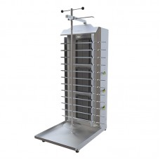 Аппарат для приготовления шаурмы ШАУРМА 3М Atesy