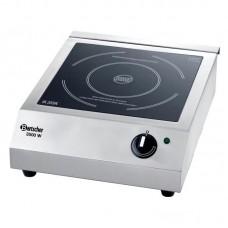 Индукционная плита IK 35SK Bartscher 105837