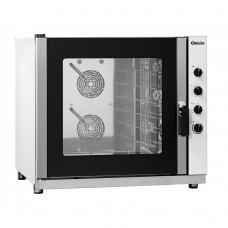 Конвекционная печь C6640 с увлажнением Bartscher 206797