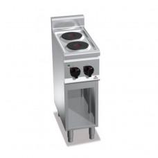 Плита электрическая Bertos E6P2М