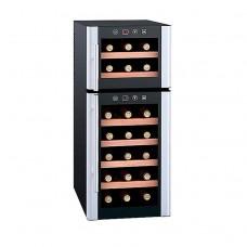 Винный шкаф Cavanova CV021-2T