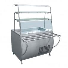Прилавок холодильный ПВВН-70Т