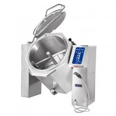 Котел пищеварочный Abat КПЭМ-60-ОМ2 со сливным краном