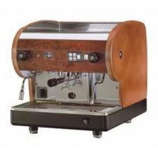 Кофеварка C.M.A. Lisa R SME/1 автомат