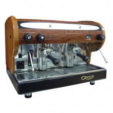 Кофеварка C.M.A. Lisa R SMSA/2