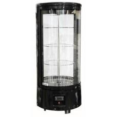 Витрина холодильная вертикальная «Convito» RTC-72L