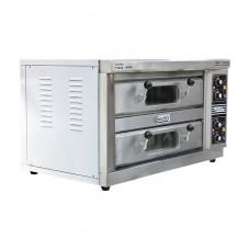 Печь для пиццы «Convito» PEO-2M