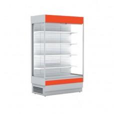 Горка холодильная Cryspi ALT N S 2550 led без боковин