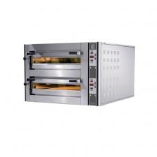 Печь для пиццы CUPPONE DN 635L/2CD