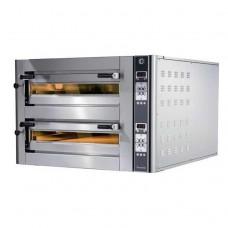 Печь для пиццы CUPPONE DN 635L/2D