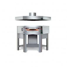 Печь для пиццы CUPPONE EV835/2D