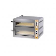 Печь для пиццы CUPPONE TZ425/2M