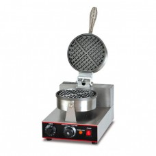Вафельница круглая Enigma IWB-1