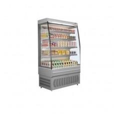 Горка холодильная ES SYSTEM K SL RCS SCORPION 02 1,2