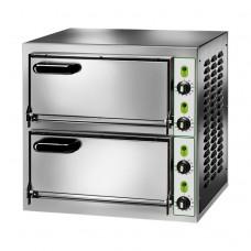 Печь для пиццы подовая Fimar Microv 2C