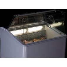 Витрина для мороженого Forcool Easy 8