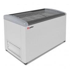 Морозильный ларь Frostor Gellar FG 550 E
