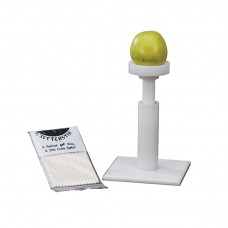 Устройство Gold Medal Products для насаживания яблока на палочку