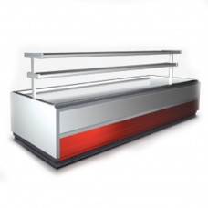 Витрина холодильная Неман3-250ОВ-ВН
