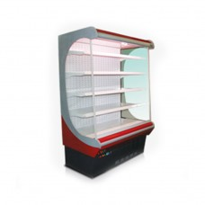 Кондитеркая витрина Свитязь-180П ВВ-1-3,1-1-4Х