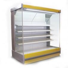 Горка холодильная Неман 3 250 П ВВ ТЭ