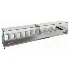 Витрина холодильная Hicold VRTG 5