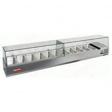 Витрина холодильная Hicold VRTG 5 к PZ3