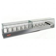 Витрина холодильная Hicold VRTG 6 к PZ3