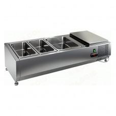 Витрина холодильная Hicold VRTO 1