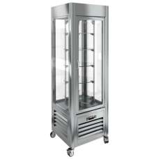 Кондитерская витрина Hicold VRC 350 R металл