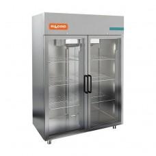Шкаф холодильный HICOLD A140/2NEV