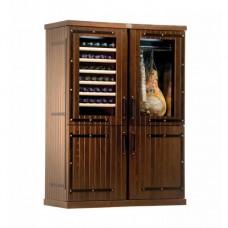 Комбинируемый винный шкаф IP INDUSTRIE DEX 2661