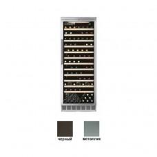 Винный шкаф IP Industrie CIS 501 CF X