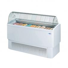 Витрина для мороженого ISA Fiji 7