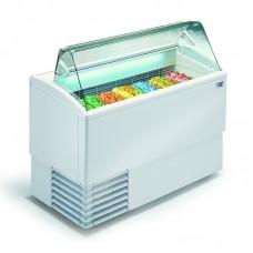 Витрина для мороженого Isa Isetta STD 4 TP