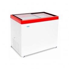 Ларь холодильный Italfrost BC300F без корзин