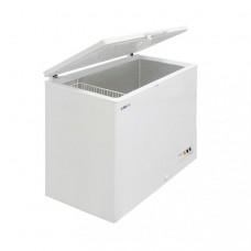 Ларь холодильный Italfrost BC300S с глухой крышкой и без корзин