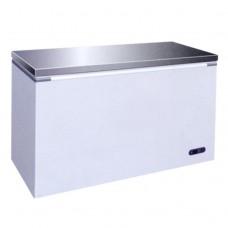 Морозильный ларь Italfrost CF600S нержавейка 1 корзина