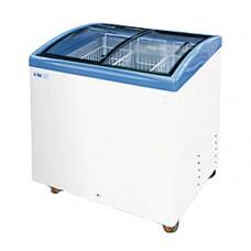 Морозильный ларь Italfrost CFТ200C 3 корзины