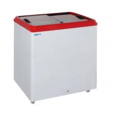 Морозильный ларь Italfrost CFТ300F без корзин