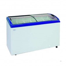 Морозильный ларь Italfrost CFТ500C 6 корзин