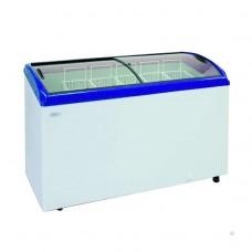 Морозильный ларь Italfrost CFТ500C без корзин