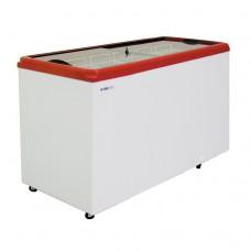 Морозильный ларь Italfrost CFТ500F без корзин